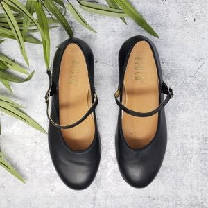 Bloch | Black Mary Jane Tap Shoes